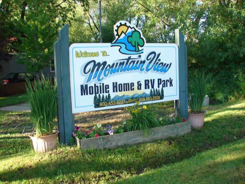 Mountain View Mobile Home And RV Park